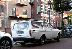 1975 Volvo 245 DL Automatic