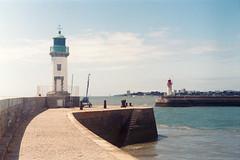 Jetées, port de Saint-Nazaire