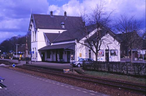 28410142-5391 Boxmeer 25 maart 1989