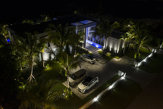 Boca Modern Home