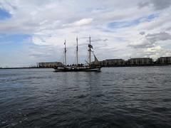 HanseSail Rostock 2019