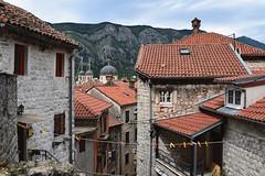 Kotor Rooftops