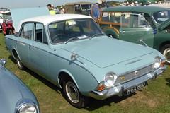 Ford Corsair V4 (1966)