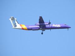 Flybe DSCN9726