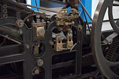 Atelier-musée de l'imprimerie - Photo of Rumont