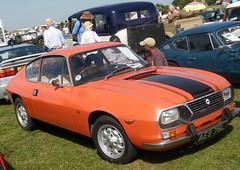 Lancia Fulvia Sport 1600 (1972)