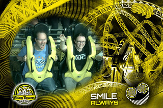 Photo 7 of 10 in the The Smiler gallery