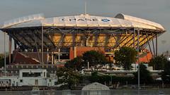 Arthur Ashe Stadium 2