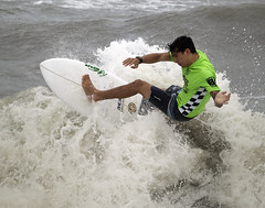 2019 East Coast Surfing Championships  Virginia Beach