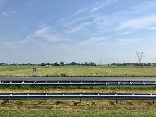 Rijksweg 7, Neck, Noord-Holland, Nederland