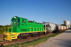 SSRX 1281 - Lewisville Texas