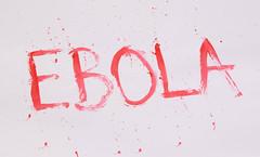 Bloody word Ebola