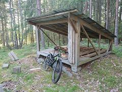 Stigen, Kykkelsrud, Askim, Indre Østfold, Norway