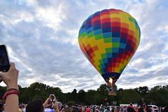 Plainville Hotair Balloon Festival 2019