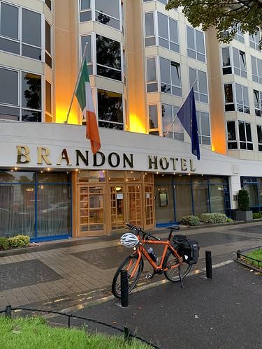 Tralee hotel