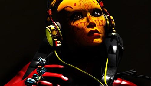 Cyber Raver