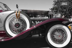 1931 Duesenberg J LeBaron Special Phaetor 1
