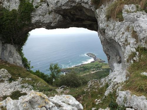 Arco de Llanegro - Vista 7