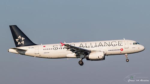 Turkish A320