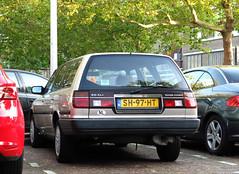 1987 Toyota Camry Stationwagon 2.0 XLi