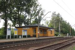 Mikołów Jamna train station