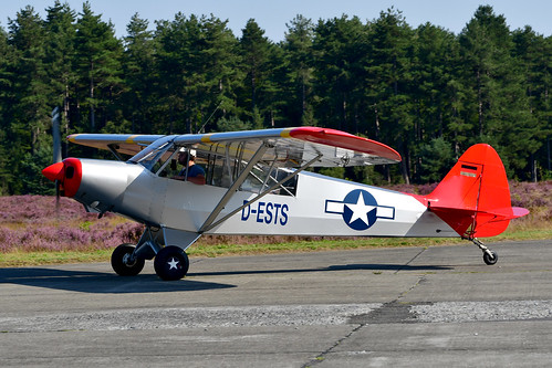 D-ESTS PA18-150 cn 18-7893 Private 190824 Zoersel 1001