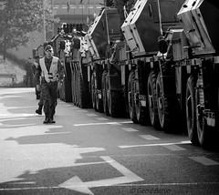 Tag der polnischen Streikräfte