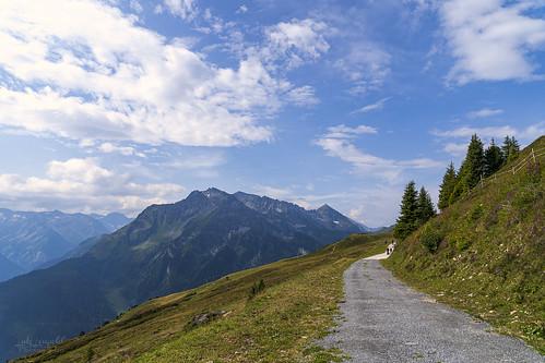 Penken (Mayrhofen Tirol)