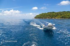 Surin and Similan archipelago, yacht cruise and underwater photos   XOKA1248bs