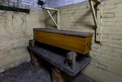 Wrexham Mortuary