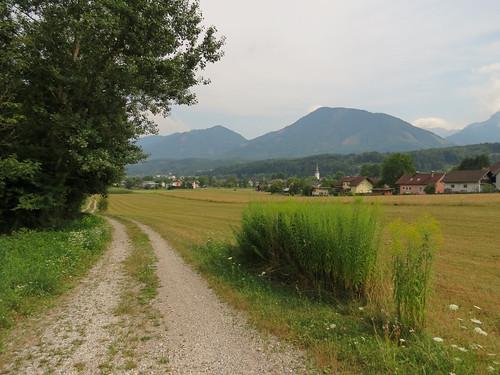 Feistritz im Rosental (Austria)