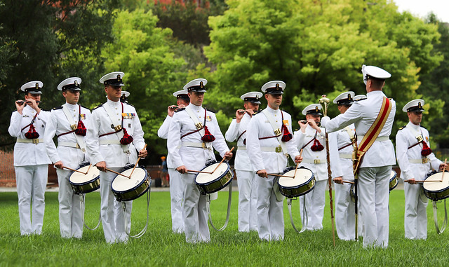 Photo:IMG_9945 By U. S. Army Old Guard Fife and Drum Corps