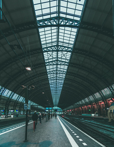 Amsterdam Centraal_