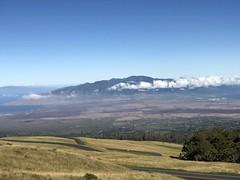 West Maui Mtns