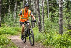 Battle Creek Showdown Mountain Bike Race and Festival