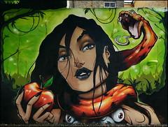 London Street Art 66