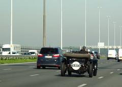 1927 Bentley Speed Six (6½ litre)
