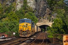 Coal on the Bridge