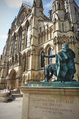 Edinburgh York Leeds August 2019