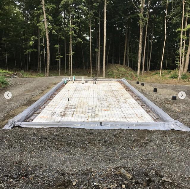 WarmFörm install Jul-Aug19 Vermont