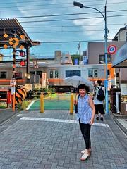 Tokyo summer 2019