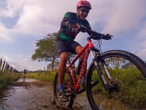 Lobo Guará Trail Group #bike #euvoudebike #aventura #mountainbiker  #mountainbike #bicicleta #mtblife #mtbbrasil #mountainbiking #clicknabike #gtloboguará #mtb #mtbfeira  #trial #temlobonatrilha