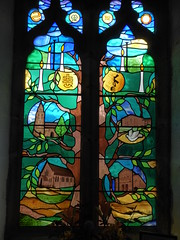 Keyworth - St Mary Magdalene