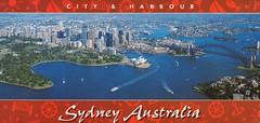 Australia - New South Wales (Sydney)