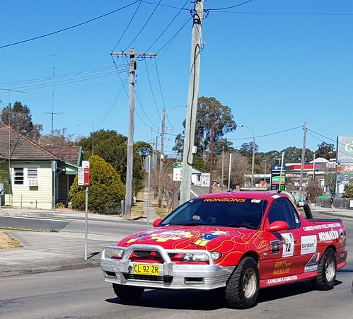 Holden Commodore Ute Gloucester NSW