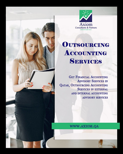 Outsourcing Accounting Services Axiom Qatar