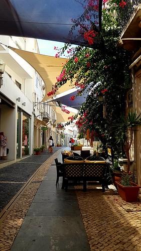 Warm days in Beja (Portugal)