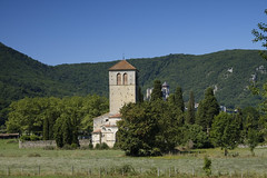 Basilique saint Just, Saint-Bertrand-de-Comminges