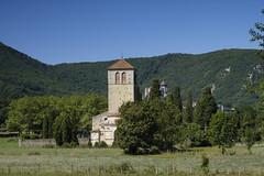 Basilique saint Just, Saint-Bertrand-de-Comminges - Photo of Saint-Bertrand-de-Comminges