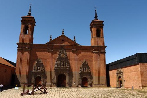 10 Monasterio Nuevo de San Juan de la Peña
